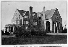 Lincoln Godfrey House, Radnor, PA.jpg