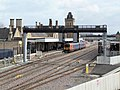 Lincoln Station, Lincoln - geograph.org.uk - 1213149.jpg