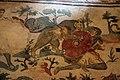 Lion hunt - Big Game Hunt mosaic - Villa Romana del Casale - Italy 2015.JPG