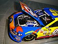 Lionel NASCAR diecast - Kap mesin.jpg