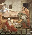 Lippi, St Stephen is Born and Replaced by Another Child (detail).jpg