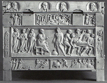 Brescia Casket Wikipedia