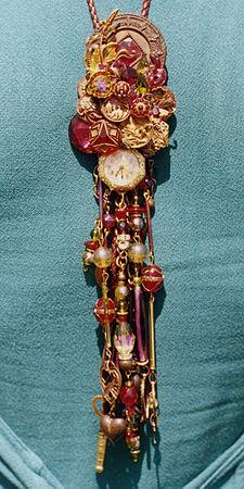 Lisa carlson jewelry design