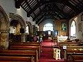 Llanasa - Eglwys Sant Asaff a Chyndeyrn, Church of SS Asaph and Kentigern, Llanasa, Flintshire, Wales 06.jpg