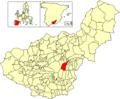 LocationJérez del Marquesado.png