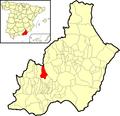LocationNacimiento, Almería.png