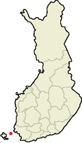 Location of Brändö in Finland.png