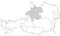Location of Edlbach (Austria, Oberoesterreich).png