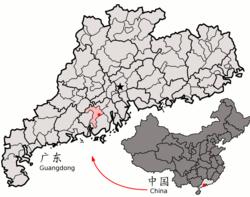Kaiping guangdong