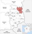 Locator map of Kanton Sancerre.png