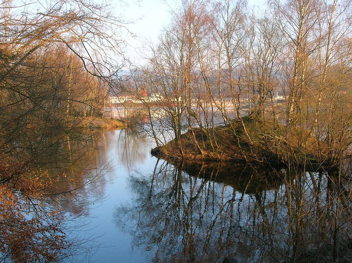 Balloch West Dunbartonshire Wikipedia