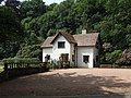 Lodge to Ruckley Grange - geograph.org.uk - 460860.jpg