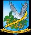 Logo Jakarta Pusat.png