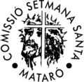 Logo comissió Setmana Santa Mataró.png