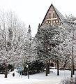 Lohjan kirkko helmikuu 2017 1.jpg