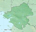 Loire-Atlantique department relief location map.jpg