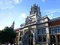 London - Victoria and Albert Museum - panoramio (3).jpg
