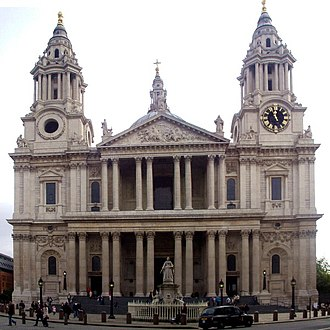 Autism Sunday - The first-ever service for Autism Sunday was held at St.Paul's Cathedral, London in 2002 Autism Awareness Year, UK, initiated by parents and carers Ivan Corea and Charika Corea.