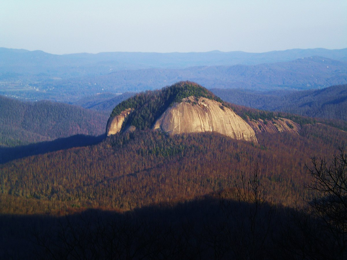 Looking Glass Rock Wikipedia