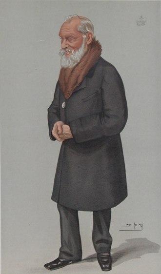 Lord Kelvin Vanity Fair 1897-04-29