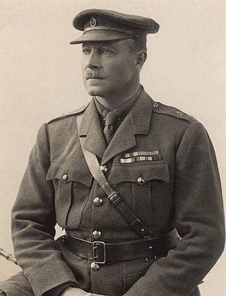 Dudley Marjoribanks, 3rd Baron Tweedmouth - Image: Lord Tweedmouth