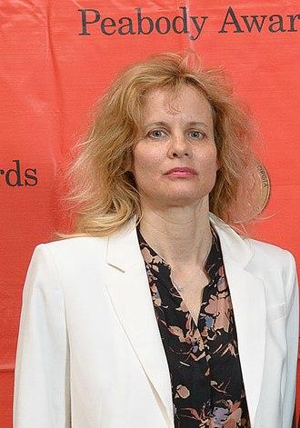 Lori Singer - Lori Singer in 2014