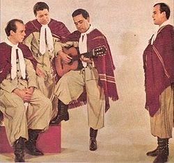 8d5870e15 Los Tucu Tucu - Wikipedia, la enciclopedia libre
