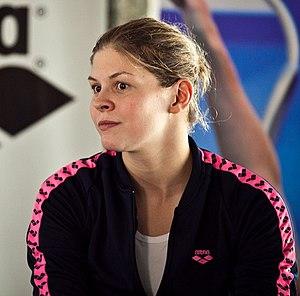 Lotte Friis - Friis in 2011