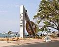 Lotte monument, Dili, 2018 (01).jpg