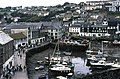 Low tide at Mevagissey (1990) - geograph.org.uk - 1427293.jpg