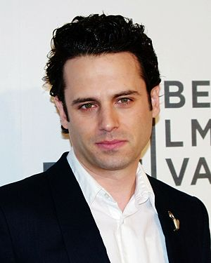 Luke Kirby - Kirby at the 2012 Tribeca Film Festival premiere of Take This Waltz