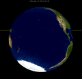 Lunar eclipse from moon-2054Aug18.png