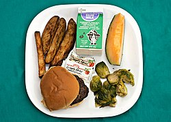 School Meal Wikipedia