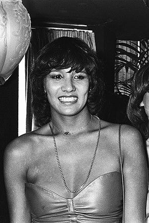 Patty Brard - Patty Brard in 1979