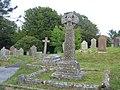 Luxulyan churchyard - geograph.org.uk - 196433.jpg