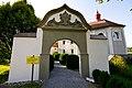 Luzern Malters Wallfahrtskapelle St Jost back arch.jpg