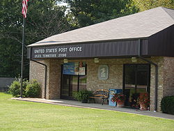 Lyles Post Office