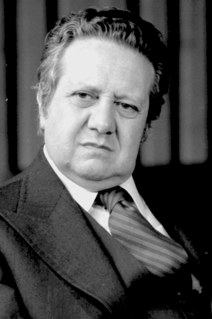 Mário Soares President of Portugal
