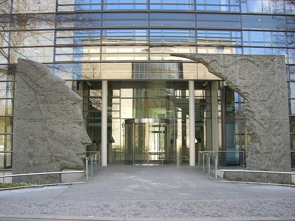 München - Max-Planck-Gesellschaft