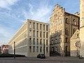 Münster, Liudgerhaus und Diözesanbibliothek -- 2014 -- 6902.jpg