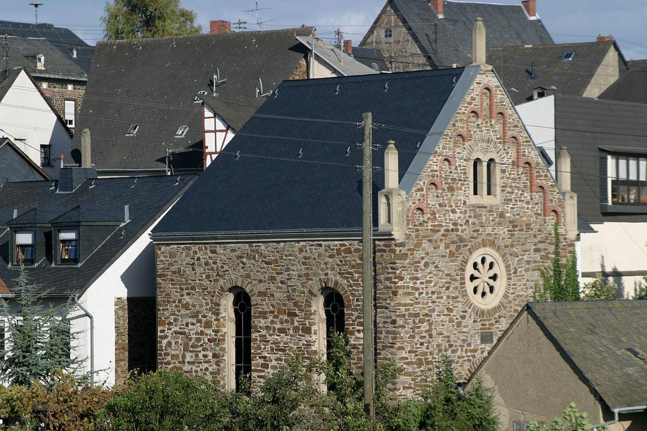 Münstermaifeld, ehemalige Synagoge.jpg