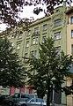 Měšťanský dům (Nové Město), Praha 1, Senovážné nám. 10, Nové Město.jpg