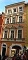 Měšťanský dům U Kornovů (Staré Město), Praha 1, Karlova 16, Staré Město.jpg