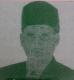 M. A. Gaffar politician