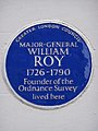 MAJOR-GENERAL WILLIAM ROY 1726-1790 Founder of the Ordnance Survey lived here (3).jpg