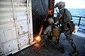 MARSOC Marines fine-tune Visit, Board, Search and Seizure skills 150114-M-LS286-215.jpg