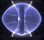 Plasma in MAST