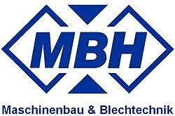 Logo von MBH