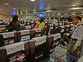 MC 澳門 Macau 金光飛航 Cotai Jet interior Oct-2013 002.JPG