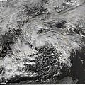 MODIS Aqua 1304z 2011 November 7 99L.jpg